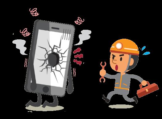 manutenção de celular - 5 Ideias de RENDA EXTRA para Trabalhar em Casa