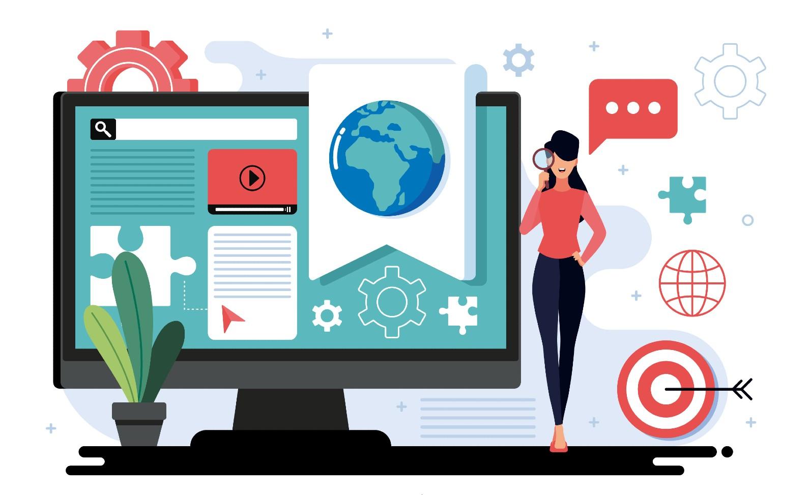 marketing digital afiliados - Afiliado Digital: O que é? Como funciona? Como Ganhar Dinheiro Online?