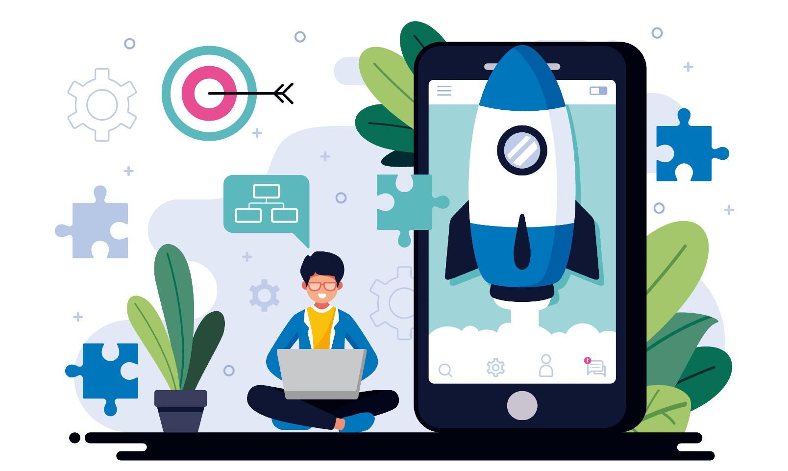 marketing digital - Como Escolher um Nicho Lucrativo para o seu Negócio Online?