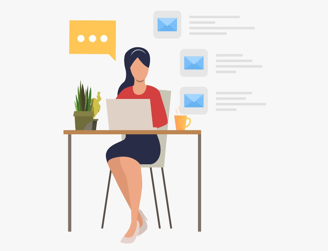 secretaria remota - 5 Ideias de RENDA EXTRA para Trabalhar em Casa