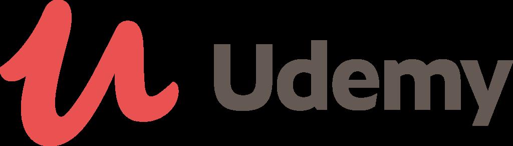 udemy logo 1024x291 - Plataformas de Afiliados: 9 Melhores Sites Para Ganhar Dinheiro