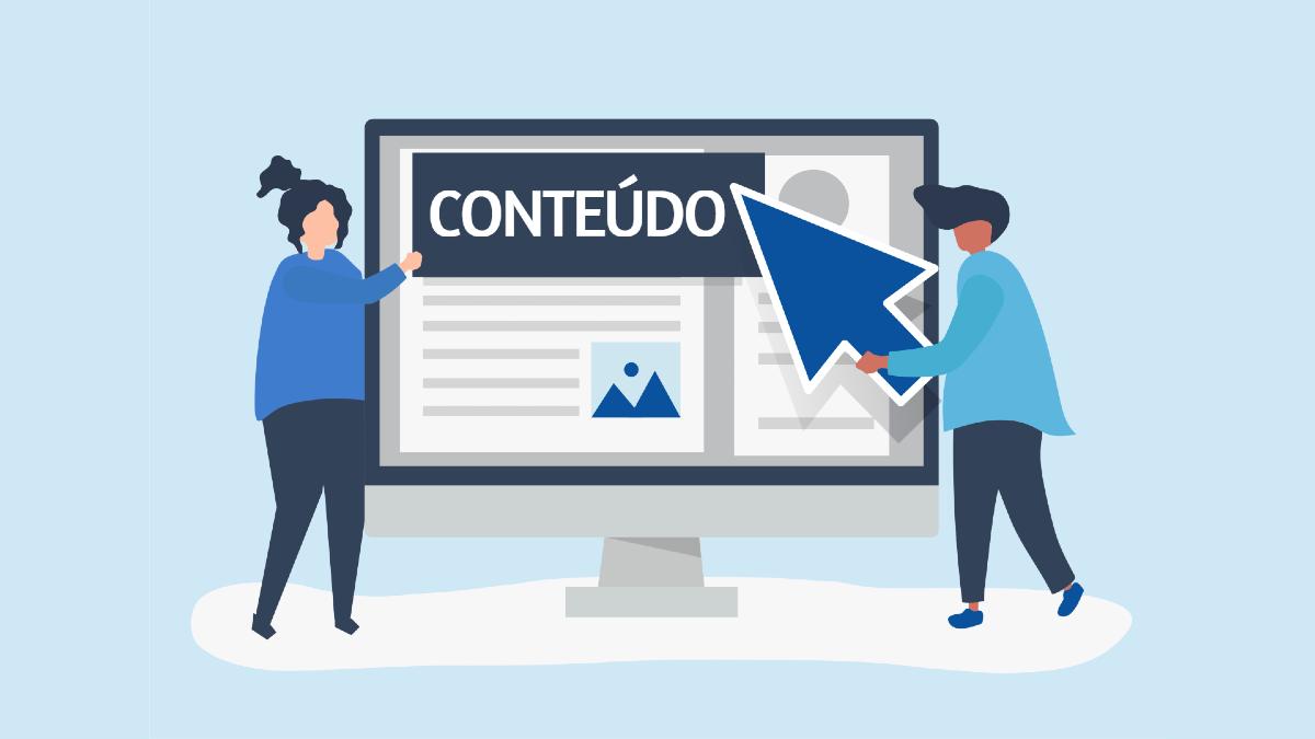 CONTEUDO - Produção de Conteúdo: 7 Dicas Para Criação de Conteúdo de Qualidade