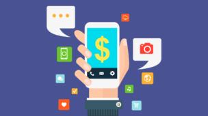 apps para ganhar dinheiro