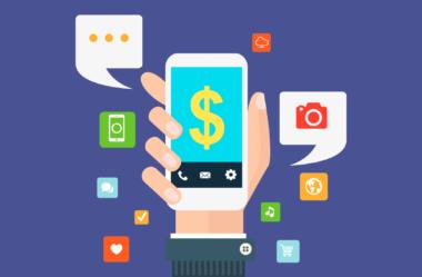 15 Melhores Aplicativos Para Ganhar Dinheiro no Celular