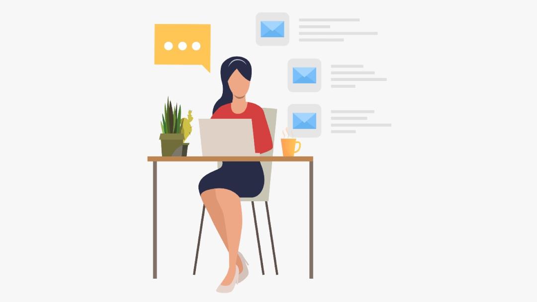 assistente virtual - 7 Melhores Ideias Para TRABALHAR EM CASA Com Pouco Dinheiro