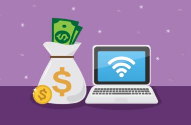 Como Ganhar Dinheiro Pela Internet: 12 Maneiras Garantidas