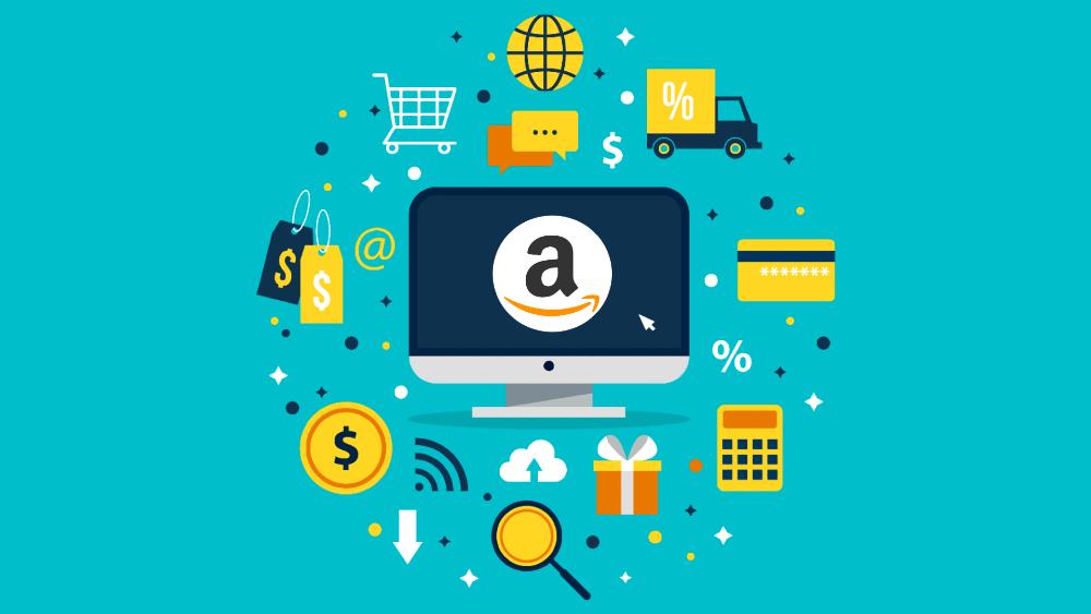 ganhar dinheiro na amazon - Como Ganhar Dinheiro Pela Internet: 12 Maneiras Garantidas