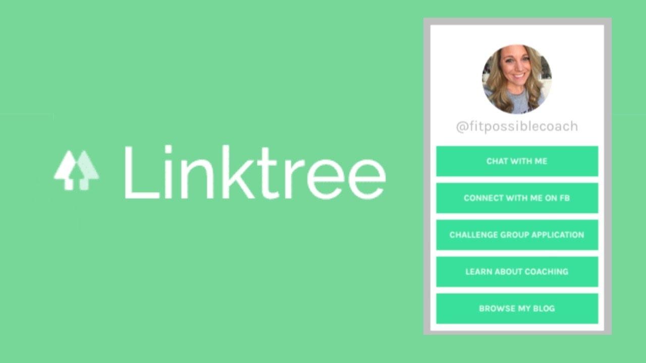 linktree - Como Divulgar Link de Afiliado: Passo a Passo Simples e Garantido