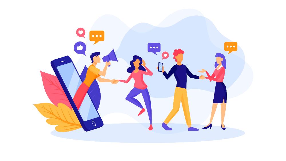 mídias sociais - Como Ganhar Dinheiro Pela Internet: 12 Maneiras Garantidas