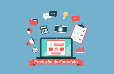 Produção de Conteúdo: 7 Dicas Para Criação de Conteúdo de Qualidade