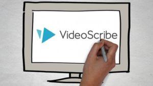 videoscribe 300x169 - 5 Formas de Ganhar Dinheiro Como Afiliado SEM APARECER (Garantido)