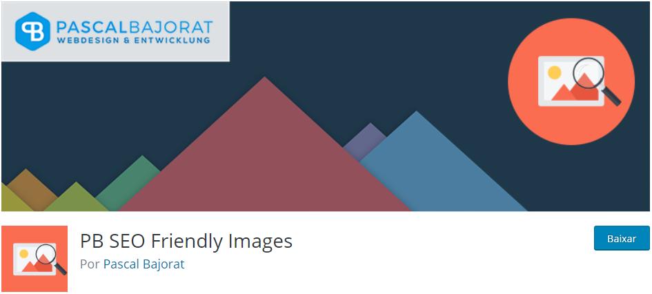 SEO Friendly Images - Os Melhores Plugins WordPress Para o Seu Blog em 2020