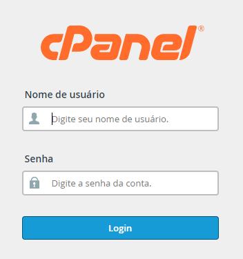cpanel login - Como Criar Um Site: Passo a Passo Simples e Sem Contratar Especialista
