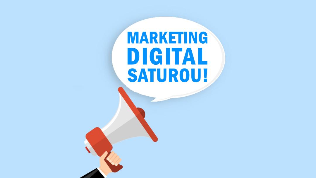 marketing digital saturou 2020 - O Marketing de Afiliados Está Saturado? Ainda Vale a Pena? (Cuidado!)