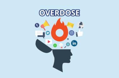 """Afiliado Hotmart: Como Sair da """"Overdose de Informação"""" (5 Passos Infalíveis)"""