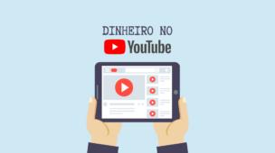 como ganhar dinheiro no youtube com poucos inscritos
