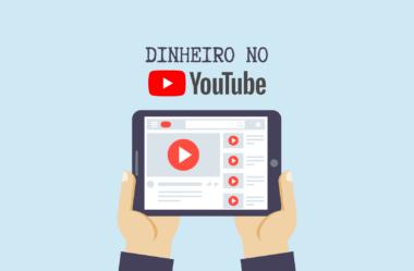 Como Ganhar Dinheiro no YouTube Mesmo Com Poucos Inscritos (Guia Completo)