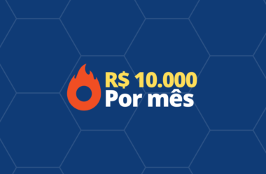 Como Ganhar Dinheiro no Hotmart: Ganhar R$ 10 mil/mês Como Afiliado