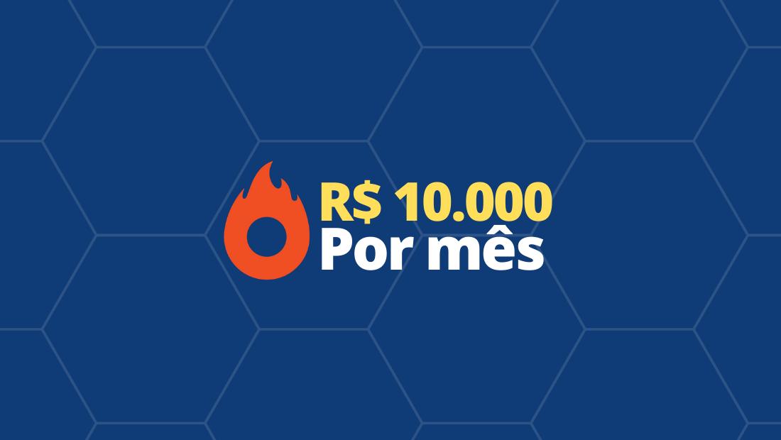 como ganhar dinheiro no hotmart - Como Ganhar Dinheiro no Hotmart: Ganhar R$ 10 mil/mês Como Afiliado