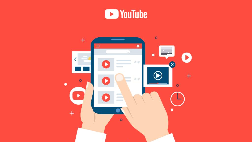como ganhar dinheiro no youtube 1 1024x576 - Como Ganhar Dinheiro no YouTube Mesmo Com Poucos Inscritos (Guia Completo)
