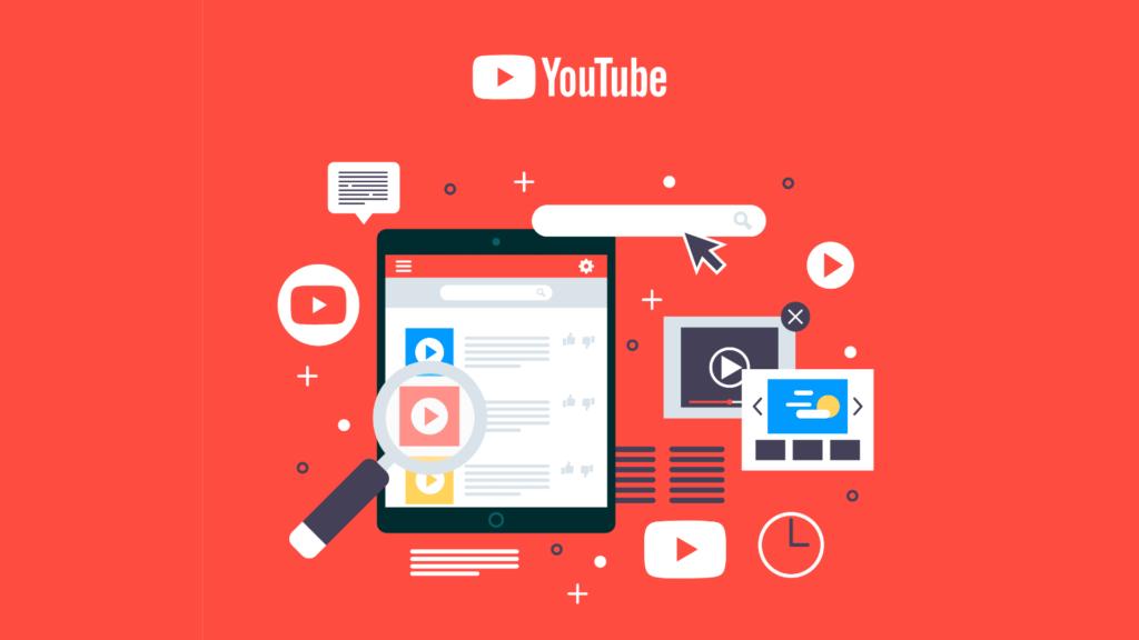 como ganhar dinheiro no youtube com vídeos revies 1024x576 - Como Ganhar Dinheiro no YouTube Mesmo Com Poucos Inscritos (Guia Completo)