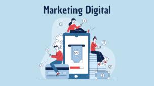 como ganhar dinheiro com marketing digital