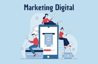 Como GANHAR DINHEIRO com Marketing Digital: 7 Formas INCRÍVEIS que REALMENTE Funcionam